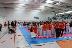 Thüringer Landesmeisterschaft in Erfurt
