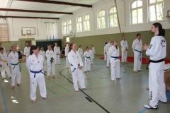 Kup Prüfung 1 in Erfurt